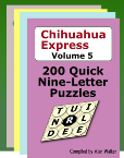 Thumbnail image of Chihuahua Express covers
